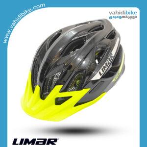 کلاه دوچرخه سواری لیمار مدل 545 LIMAR