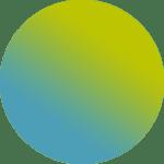 آبی زرد