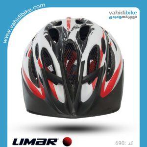 کلاه دوچرخه سواری لیمار مدل 690 LIMAR