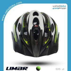 کلاه دوچرخه سواری لیمار مدل 535 LIMAR