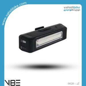 چراغ عقب دوچرخه وایب مدل LIGHVB0020