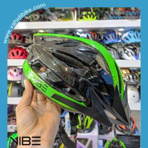 کلاه دوچرخه سواری وایب هلیوم مدل VIBE HELIUM