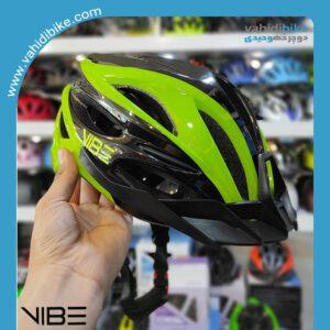 کلاه دوچرخه سواری وایب اسپایک مدل VIBE SPIKE