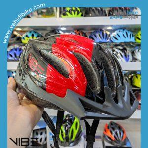 کلاه دوچرخه سواری وایب آلپاین مدل VIBE ALPINE