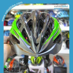 کلاه دوچرخه سواری وایب تور مدل VIBE TOUR