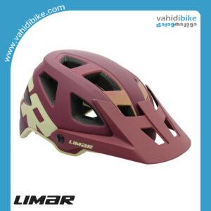 کلاه دوچرخه سواری لیمار مدل DELTA