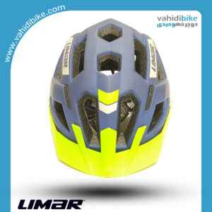 کلاه دوچرخه سواری لیمار مدل X-RIDE