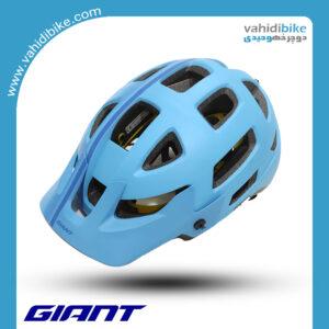 کلاه دوچرخه سواری جاینت رایل میپس مدل RAIL MIPS