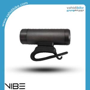 چراغ جلو شارژی دوچرخه وایب مدل LIGHVB0380
