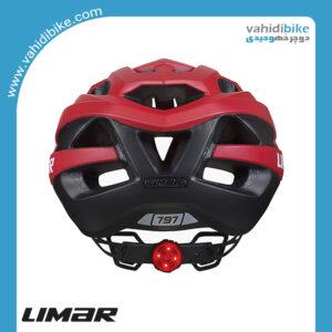 کلاه دوچرخه سواری لیمار مدل 797