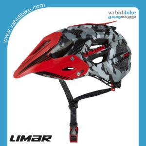 کلاه دوچرخه سواری لیمار مدل 949RD
