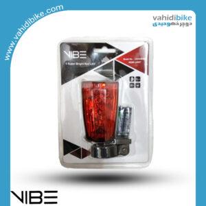 چراغ عقب لیزری دوچرخه وایب مدل LIGHVB0060