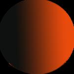 مشکی نارنجی