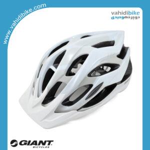 کلاه دوچرخه سواری جاینت استریک مدل STREAK