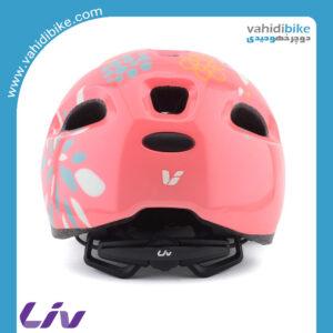 کلاه دوچرخه سواری بچگانه لیو مدل LENA MIPS