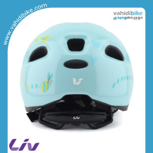 کلاه دوچرخه سواری بچگانه لیو مدل LENA