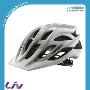 کلاه دوچرخه سواری لیو استریک مدل STREAK