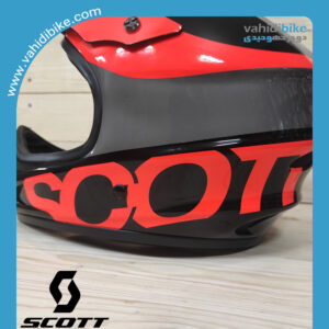 کلاه دوچرخه سواری اسکات مدل SPARTAN