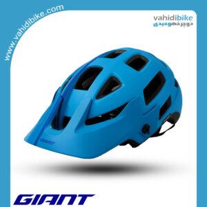 کلاه دوچرخه سواری جاینت رایل مدل RAIL
