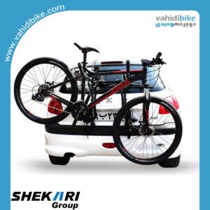 باربند حمل دوچرخه برند شکاری