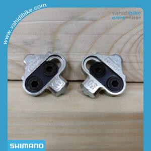 پل پدال کوهستان شیمانو مدل SM-SH56 SPD CLEAT SET