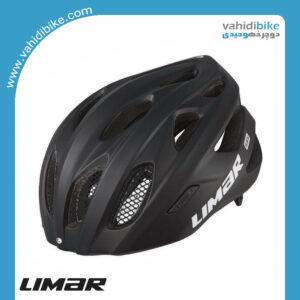 کلاه دوچرخه سواری لیمار مدل 555 LIMAR
