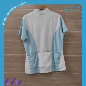 پیراهن دوچرخه سواری لیو مدل forma ss jersey