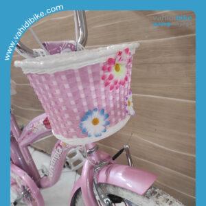 دوچرخه شهری المپیا دخترانه 20
