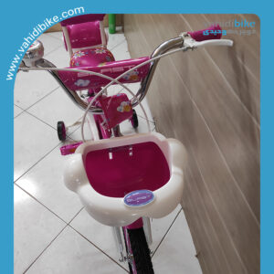دوچرخه شهری بلست دخترانه 20  مدل CANDY