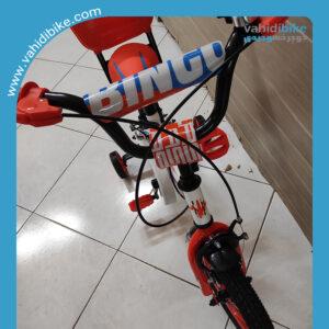دوچرخه بچگانه 12 بلست مدل BINGO