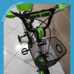 دوچرخه بچگانه 12 بلست مدل MINI KIDS
