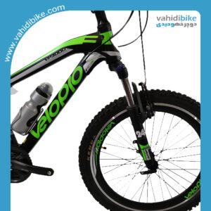 دوچرخه 24کوهستان ولو پرو
