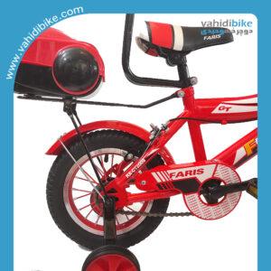 دوچرخه 12 شهری فاریس