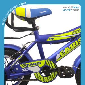 دوچرخه بچگانه 12 شهری فاریس