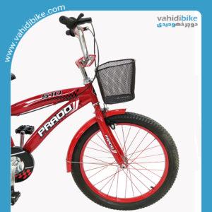 دوچرخه شهری پرادو مدل BMX سایز 20