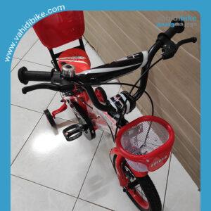 دوچرخه بچگانه 12 بلست مدل SPIDRR