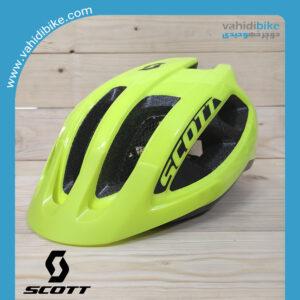 کلاه دوچرخه سواری اسکات مدل سوپرا scott supra