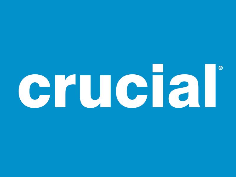 CRUCIAL