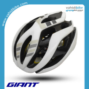 کلاه دوچرخه سواری جاینت ریو میپس مدل REV MIPS