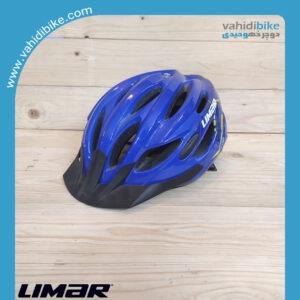 کلاه دوچرخه سواری لیمار مدل ROCKET