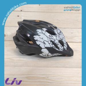 کلاه دوچرخه سواری لیو آلور مدل ALLURE